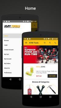 KVM Tools poster