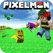 Pixelmon craft for multiplayer icon