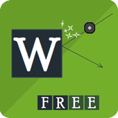 Word Pong free icon