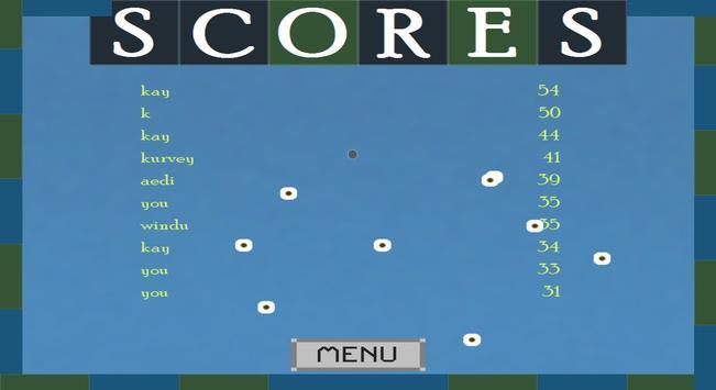 Word Pong free apk screenshot