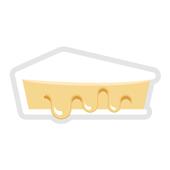 Camembert icon