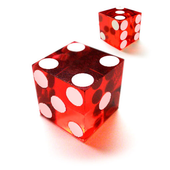 Dice Roller Game icon