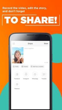Kwai - Micro Vlogging App