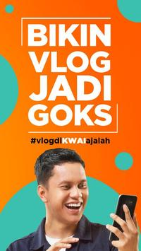 Download (7.4 MB) Kwai - Micro Vlogging App