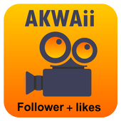 Famous For Kwai : Liker & Follower for kwaii Video icon
