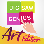 Jigsaw Genius (Unreleased) icon