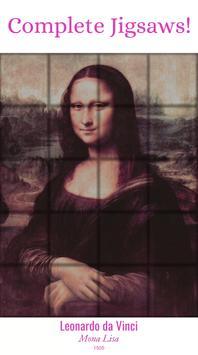 Jigsaw Genius (Unreleased) apk screenshot