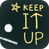 Keep It Up (Unreleased) icon