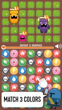 Monster Match poster