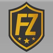 Fan Zone icon