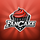 FanCake Live Sports Experience icon