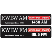 KWBW Radio, Hutchinson icon