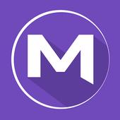 متجر التطبيقات icon