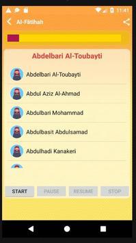 कुरान मजीद (हिंदी) Al Quran - बात सुनो screenshot 3