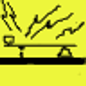 Morse Keyboard icon
