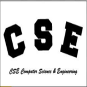 CSE Information icon