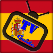 TV Guide Spain Free icon