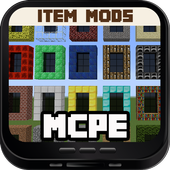 Item MODS For MCPocketE icon