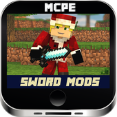 Sword MODS For MCPocketE icon