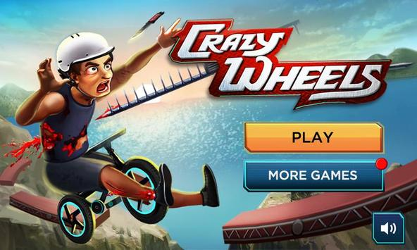 Crazy Wheels screenshot 4