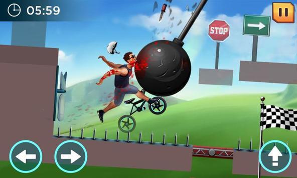 Crazy Wheels screenshot 5