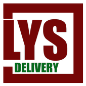 Lys Delivery icon