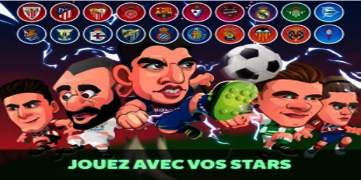 cupe  monde  téte FIFA 2018 poster