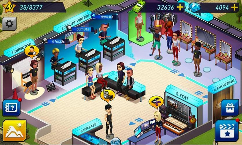 Hollywood Paradise For Android Apk Download
