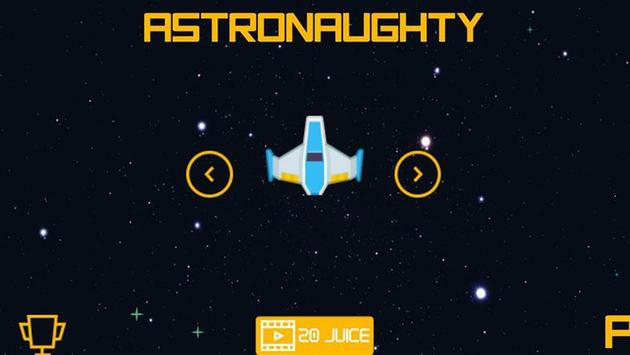 Astronaughty screenshot 3