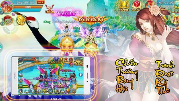 Tien Hiep-Game Tiên Hiệp apk screenshot