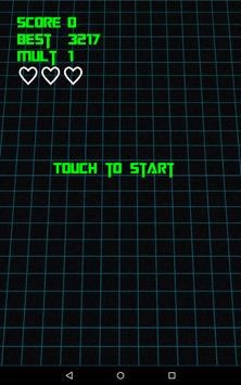 Astroïde apk screenshot