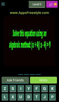 Geniuses Think apk screenshot