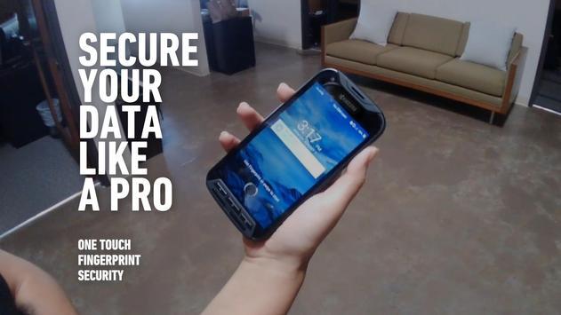 Kyocera DuraForce PRO WideView apk screenshot