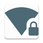 WiFiProxy設定 icon