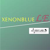 XenonBLE上傳程式 icon