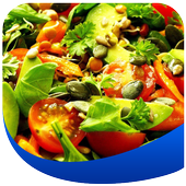 The Diet Recipes icon