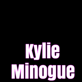 Kylie Minogue Lyrics icon