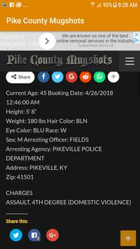 Pike County Mugshots for Android - APK Download