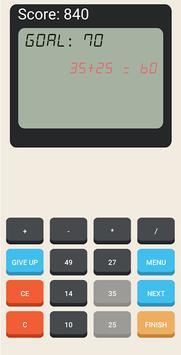 QuickMaths screenshot 2