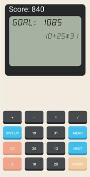 QuickMaths screenshot 4