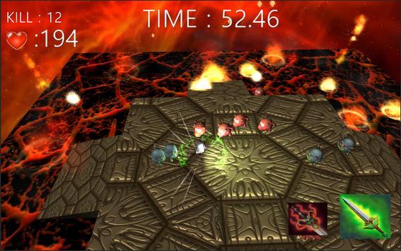 Ranking Colosseum apk screenshot