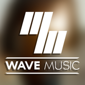 Wave Music icon