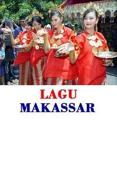 Lagu Makassar Lengkap poster