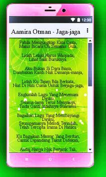 Top 30 Lagu Malaysia (Lyrics) screenshot 1