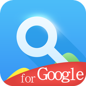 Search For Google icon