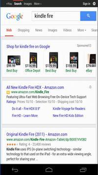 Search For Google screenshot 1