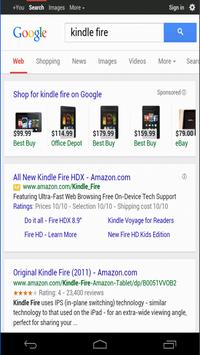 Search For Google screenshot 4