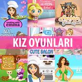 Kız Oyunları icon