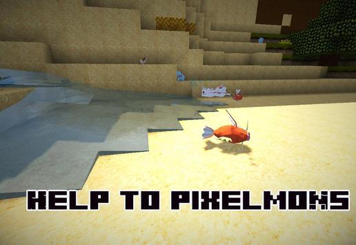 Multicraft : GO 2 pocket craft apk screenshot