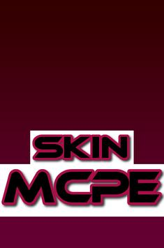 PVP SKin For MCPE poster